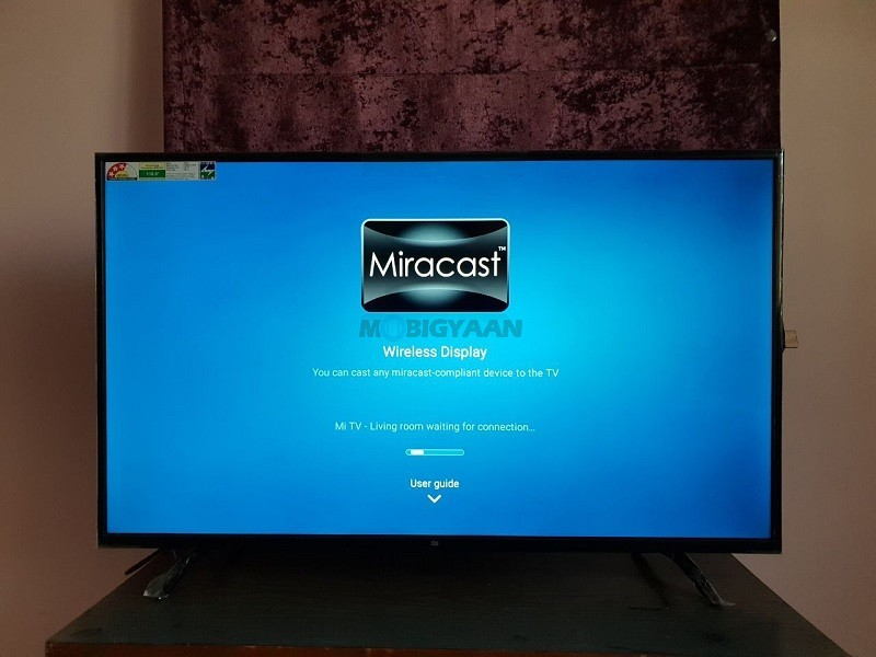 Xiaomi Mi Tv 4a 43 Inch First Look First Impressions Quick Review