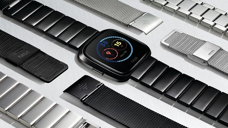 Fitbit Versa smartwatch with Ace to launch soon in India