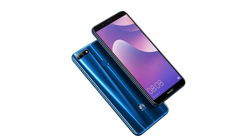 Huawei Y7 Prime 2018 Specifications, Price, Availability