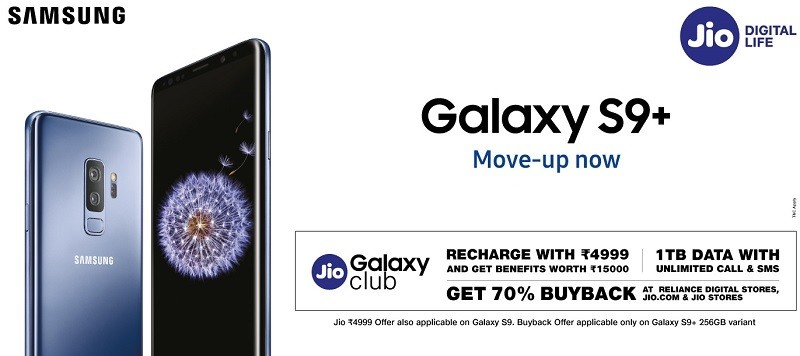 samsung-galaxy-s9-plus-reliance-jio-buyback-offer