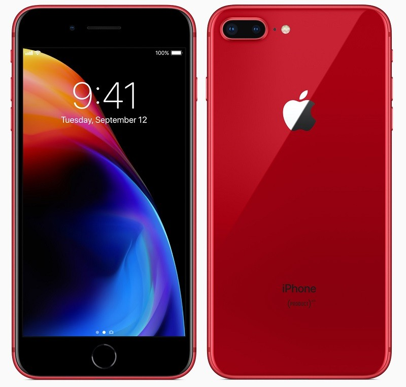 Apple iPhone 8 - FIVE reasons why it's good to go RED
