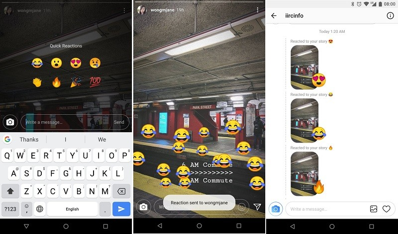 Instagram Will Reportedly Get These Five New Features for Stories and Posts