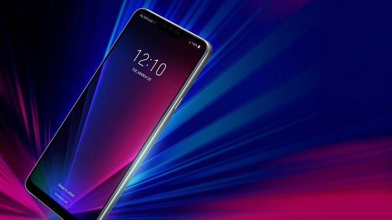 LG G7 ThinQ to reportedly feature dedicated Google Assistant button