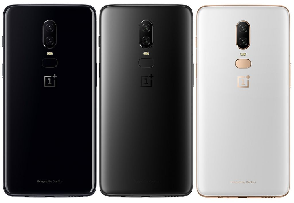 OnePlus-6-Mirror-Black-Midnight-Black-and-Silk-White