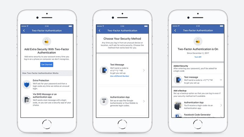 facebook-supports-authentication-apps-for-two-factor-authentication