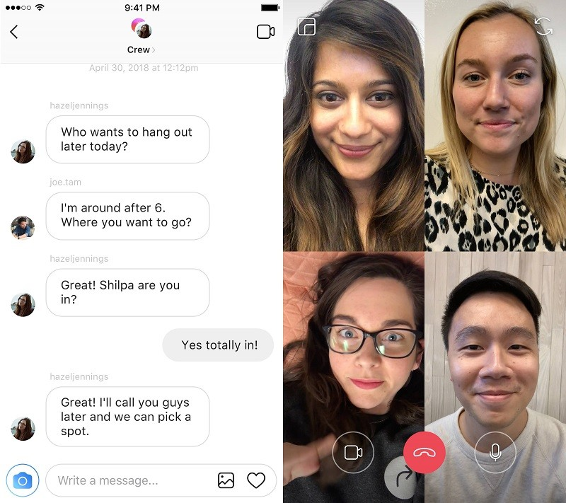 instagram-group-video-chat-confirmed