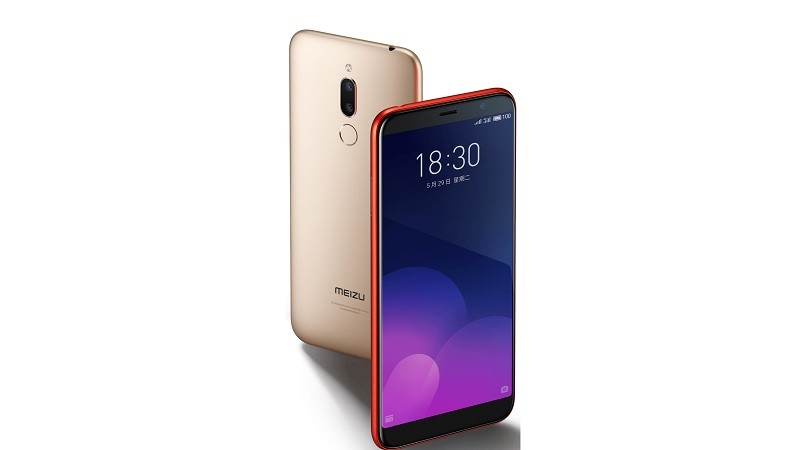 Meizu M6T with 5.7-inch 18:9 display and dual rear cameras reportedly launching in India as a Flipkart exclusive