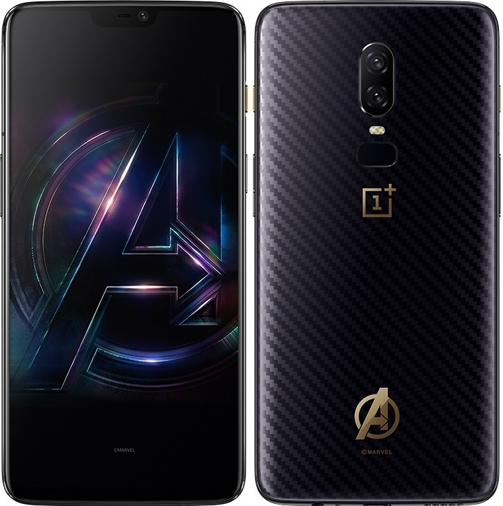 oneplus-6-marvel-avengers-limited-edition-india-1