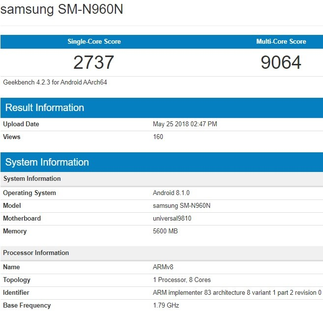 samsung-galaxy-note9-sm-n960n-geekbench