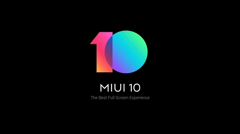 Xiaomi Could Announce Miui 10 Global Rom In India On June 7