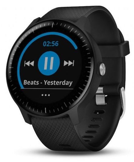 Garmin-vivoactive-3-Music-GPS-smartwatch-announced-with-integrated-music-support