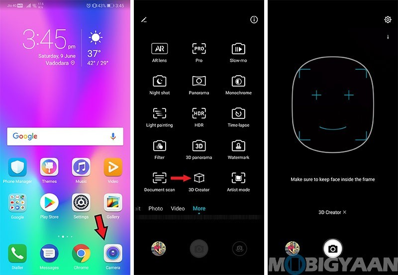 Honor 10 - Top 10 Camera Tips and Tricks - Hidden Features