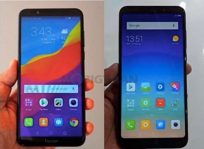 Honor-7C-vs-Xiaomi-Redmi-Note-5-Battle-of-the-Budget-Phones-Specs-Comparison
