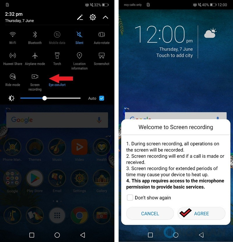 Huawei P20 Lite - Top Tips and Tricks - Hidden Features