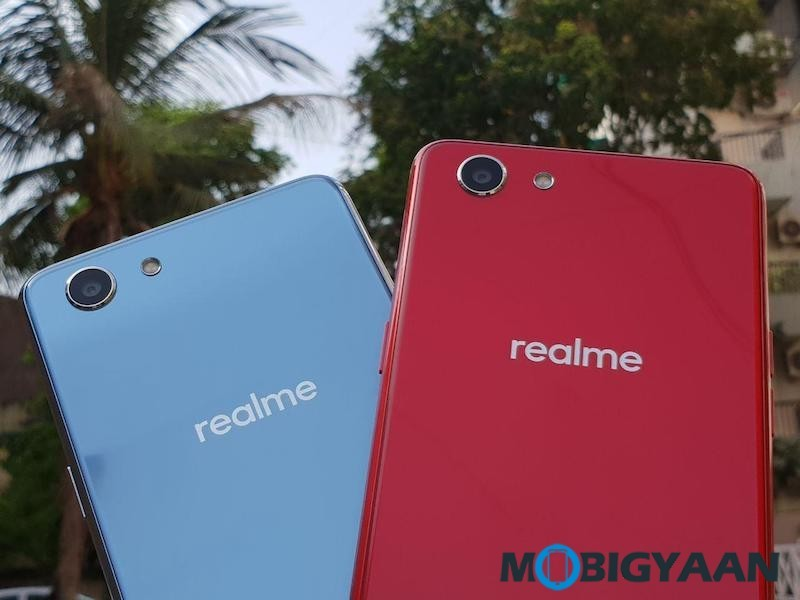 How to run two WhatsApp accounts on Realme 1 using Clone Apps