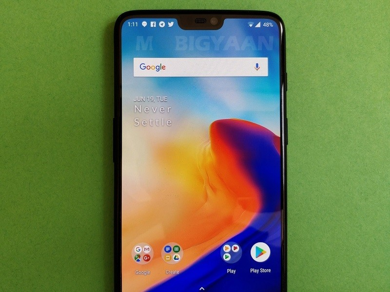 how-to-hide-notch-on-oneplus-6-guide-1