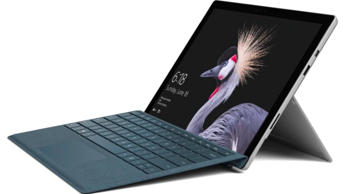 Surface Pro Now At Its Lowest Price Ever