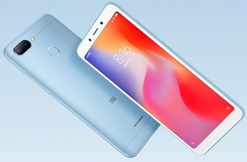 Xiaomi Redmi 6 and Redmi 6A MIUI 10 Global Stable ROM