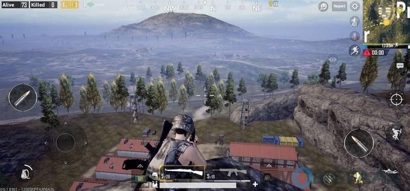 5 Best Loot Locations On Pubg Mobile Erangel Map