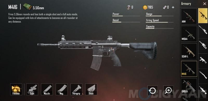 5-best-weapons-in-PUBG-Mobile-game-4