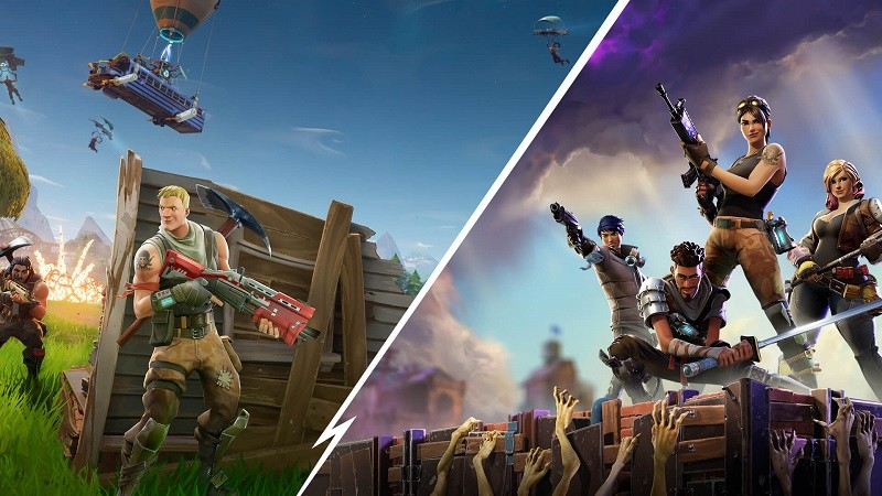 List of mobile chipsets compatible with Fortnite for Android
