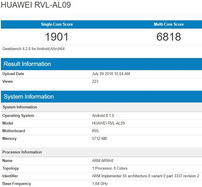 honor-note-10-rvl-al09-geekbench