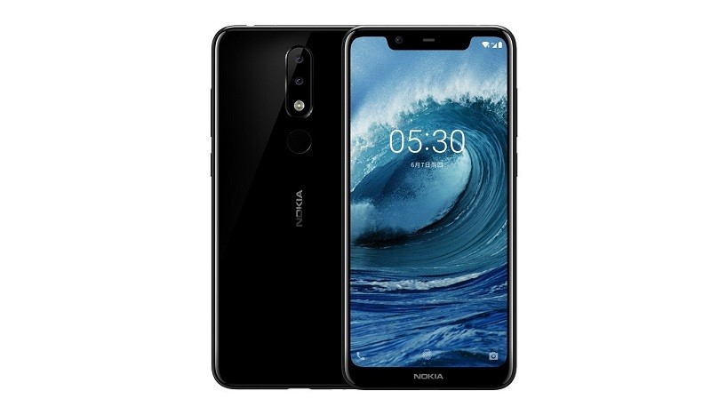 nokia x5 to be available outside china after all probably