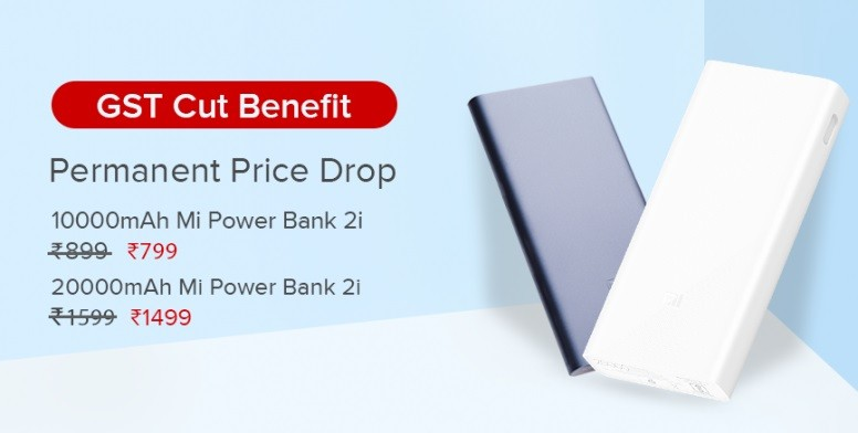 xiaomi-mi-power-bank-2i-gst-price-cut-india
