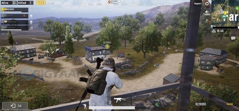 5 PUBG Mobile tips to snipe out enemies