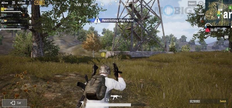 5 PUBG Mobile tips to find enemies quickly