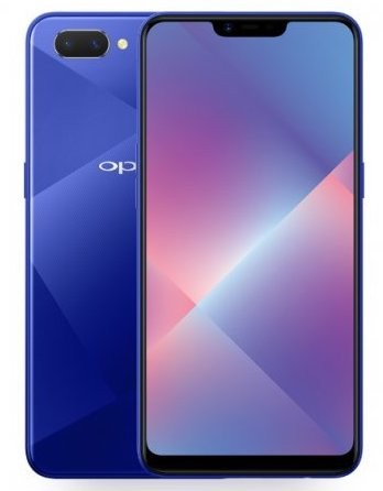 OPPO-A5-Official