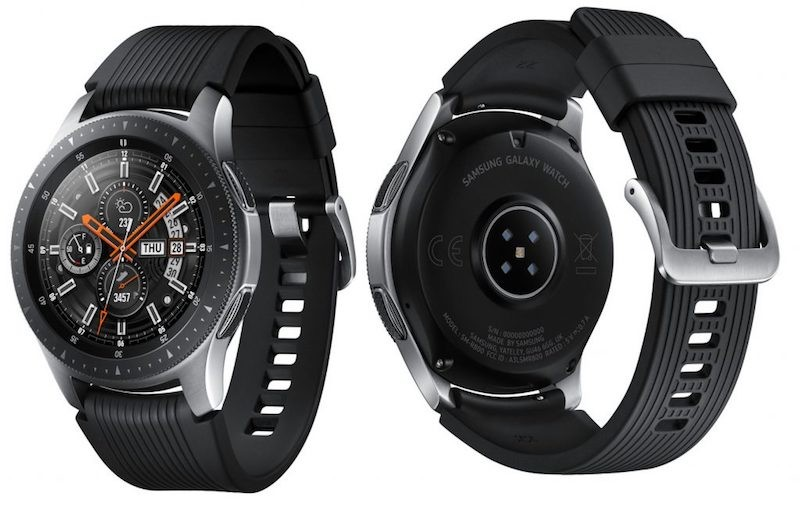 Samsung Galaxy Watch Specifications, Price in India ...