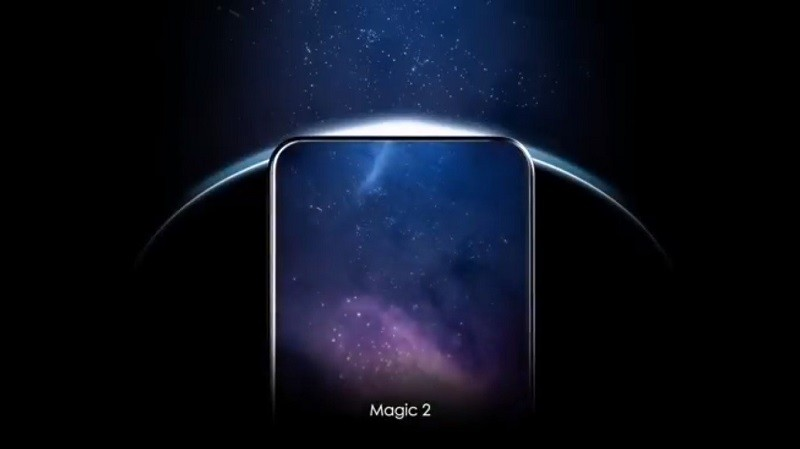 Honor Magic 2 teased with slide-out camera mechanism & Kirin 980
