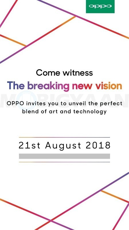 oppo-august-21-india-launch