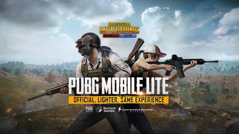 Smartphone not powerful enough for PUBG Mobile? Try PUBG Mobile Lite