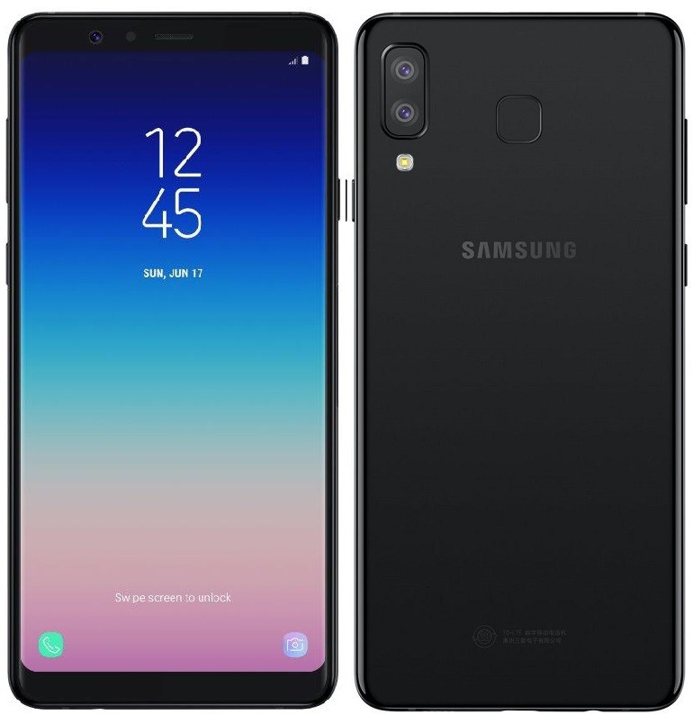 Samsung Galaxy A8 Star Specifications, Price in India ...