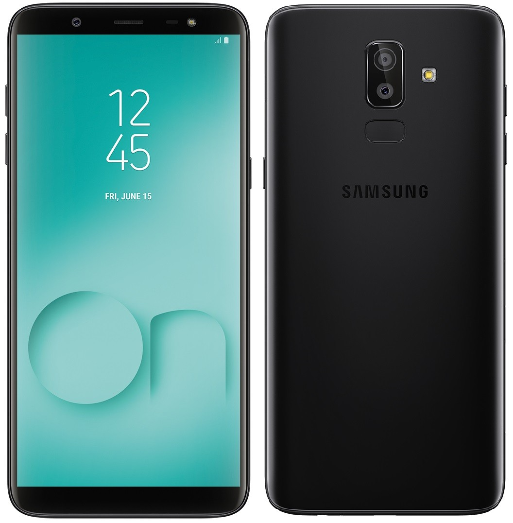 7ee453719 Samsung Galaxy On8 (2018) launched in India with 6-inch Infinity Display  and Dual Rear Cameras