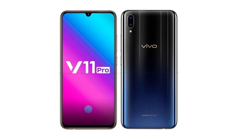 Vivo V11 Pro Specs And Images Leak Online Ahead Of September 6 India