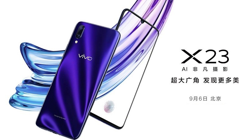 vivo-x23-launch-date-september-6-1