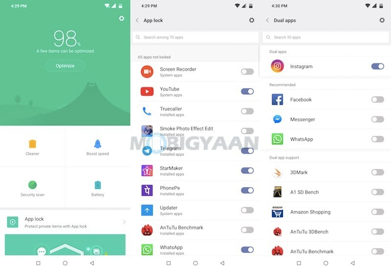 Xiaomi-POCO-F1-Review-Software-and-User-Interface-2