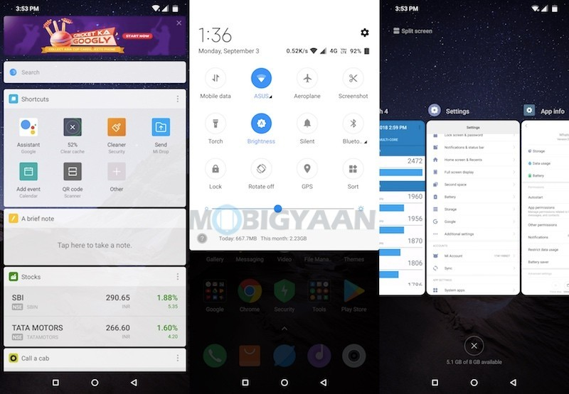Xiaomi-POCO-F1-Review-Sofware-and-User-Interface-3