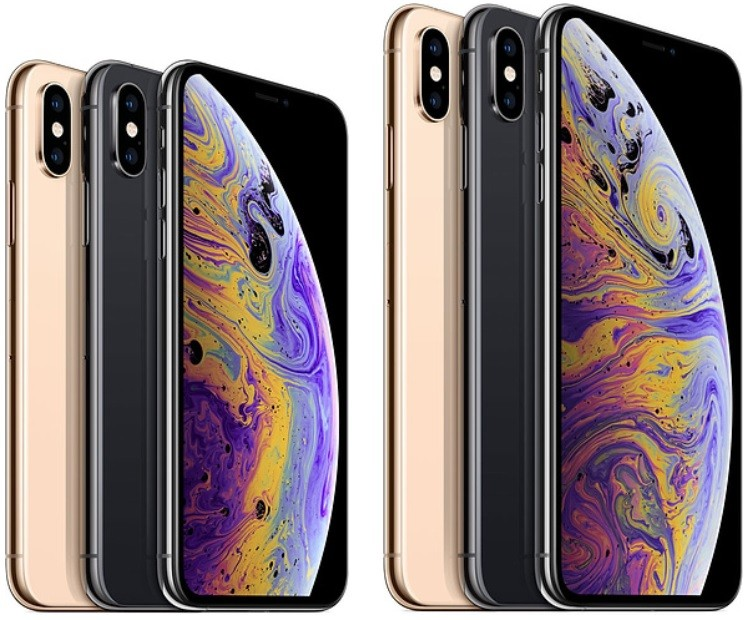 Apple iPhone XS and iPhone XS Max pre-orders go live in