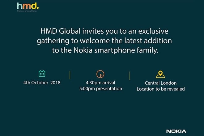hmd-global-october-4-launch-invite