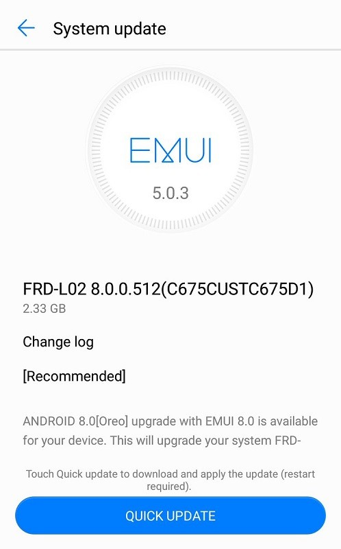 honor-8-android-8-oreo-update-india