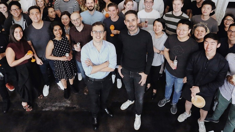 After WhatsApp, Instagram founders too announce their exit
