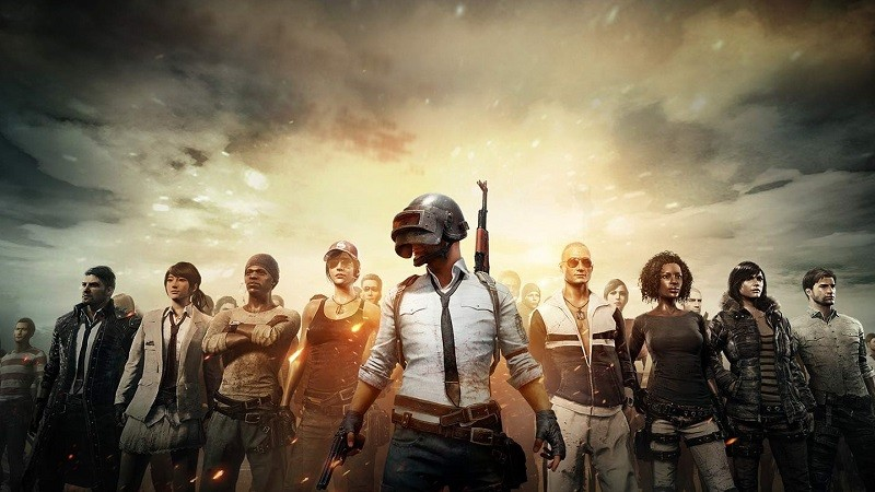 Cool Images Pubg Mobile: How To Change The Name In PUBG Mobile [Guide]