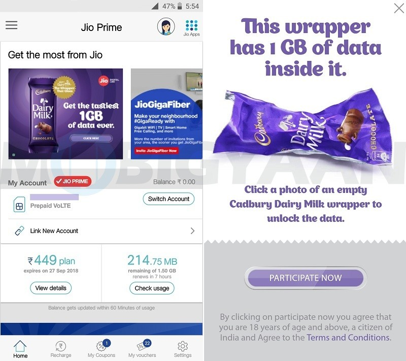 reliance-jio-1-gb-free-data-cadbury-dairy-milk-1