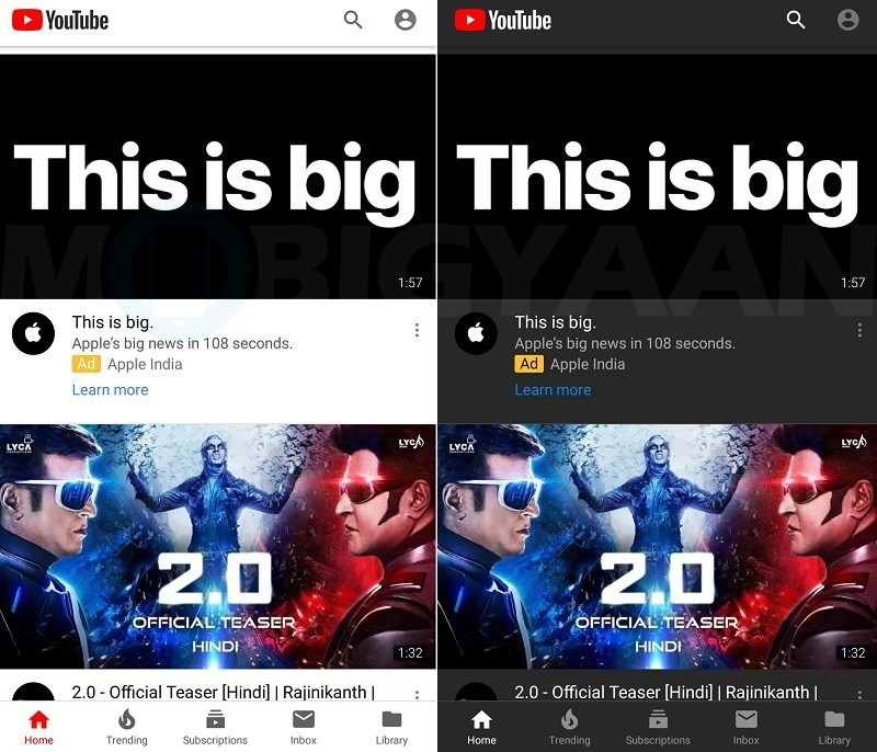 turn-on-dark-mode-youtube-android-3