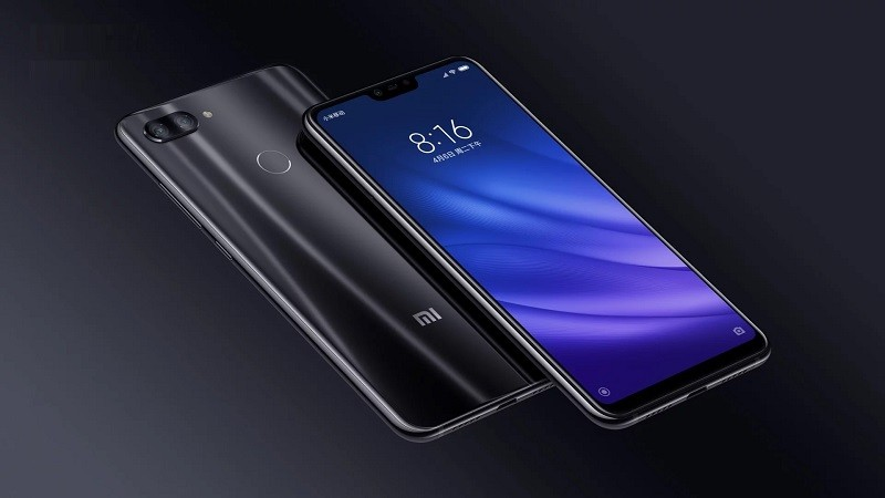 mi 8 youth launch date in india