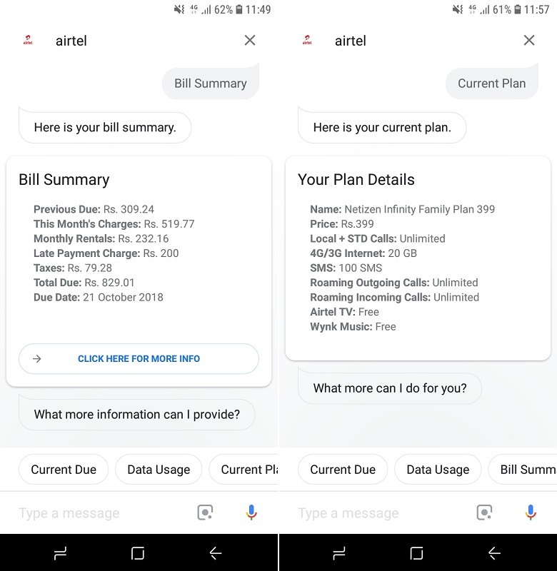 airtel-google-assistant-customer-care